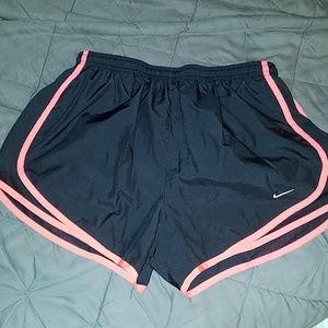 Nike Shorts - *LOT* Nike and Under Armour Shorts Mediums